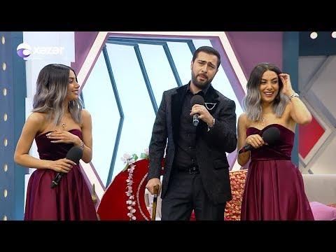 5də5 - Sevil Sevinc & Namiq Qaraçuxurlu, Elnur Mahmudov  (22.03.2018)