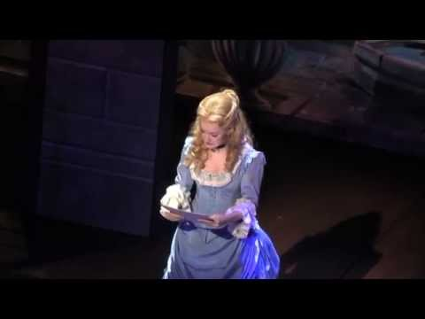 Moonfall {Mysery of Edwin Drood ~ Broadway, 2013} - Erin Davie