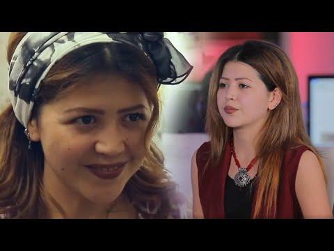Omonat seriali - Maftuna Holmurodova o'zi haqida gapirib berdi