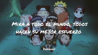 Orange Range - Viva Rock [Naruto ED 3] | Subtitulada En Español