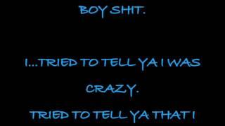 Brantley Gilbert Tried To Tell Ya Hd Full Song Lyrics