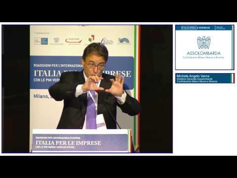 Roadshow Italia per le Imprese   Milano