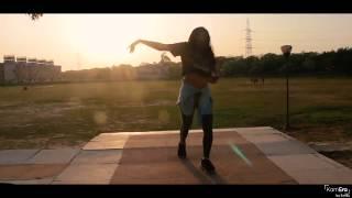 LIKE A BOY   Diksha Dayal   dance video