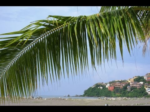 "Traveling to Riviera Nayarit: A Place Where There Are ""No Problems"""