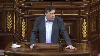 Teruel Existe votará Sí a la investidura de Pedro Sánchez