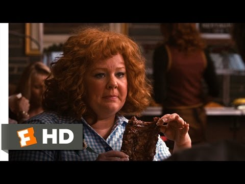 Identity Thief (6/10) Movie CLIP - Dinner With a Sociopath (2013) HD