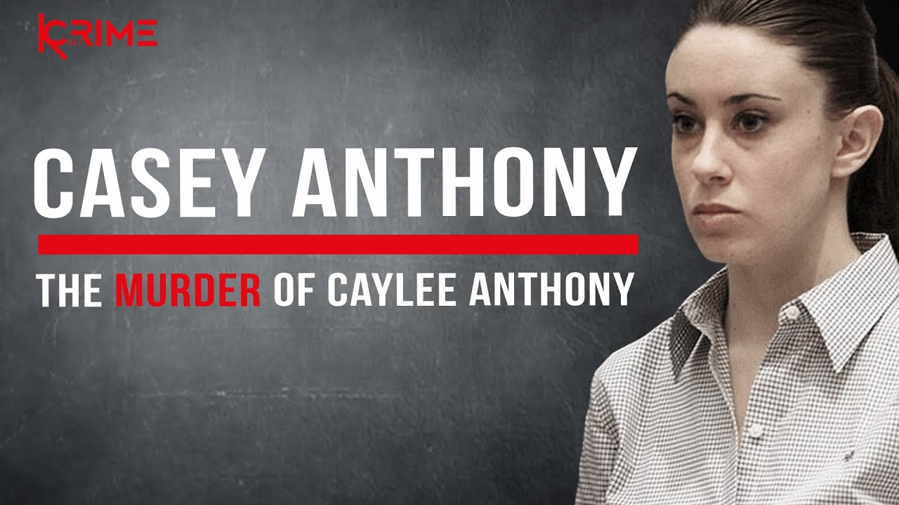 Casey Anthony | True Crime with Emma Kenny episode #38