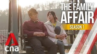 CNA | The Family Affair S1 | E02: Secrets In The Family