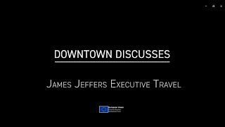 Meet James Jeffers, Managing Director of James Jeffers Executive Travel