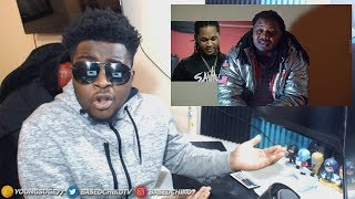 Baixar HE SHOUT OUT HIS OPPS 😲 Fbg Duck - Chicago legends | REACTION