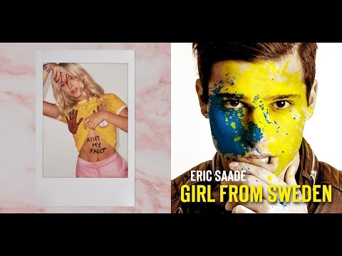 Ain't Sweden's Fault (Mashup) - Zara Larsson x Eric Saade