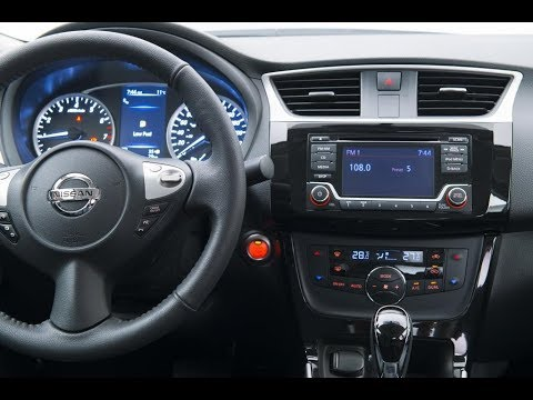 Como Desmontar Estereo Nissan Sentra Jmk Youtube