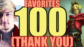 Siv HD - Best Moments #100 - FAVORITES (I love you all)