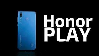 Honor Play Review | تنين فعلا؟ 🤔🐉