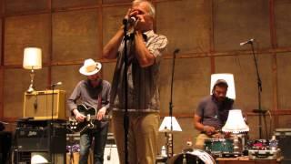 JJ Grey & Mofro - Fireflies/Lochloosa