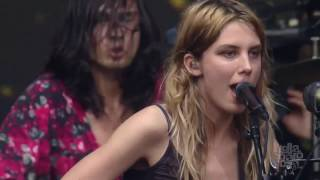 Wolf Alice - Lisbon (Lollapalooza 2016)