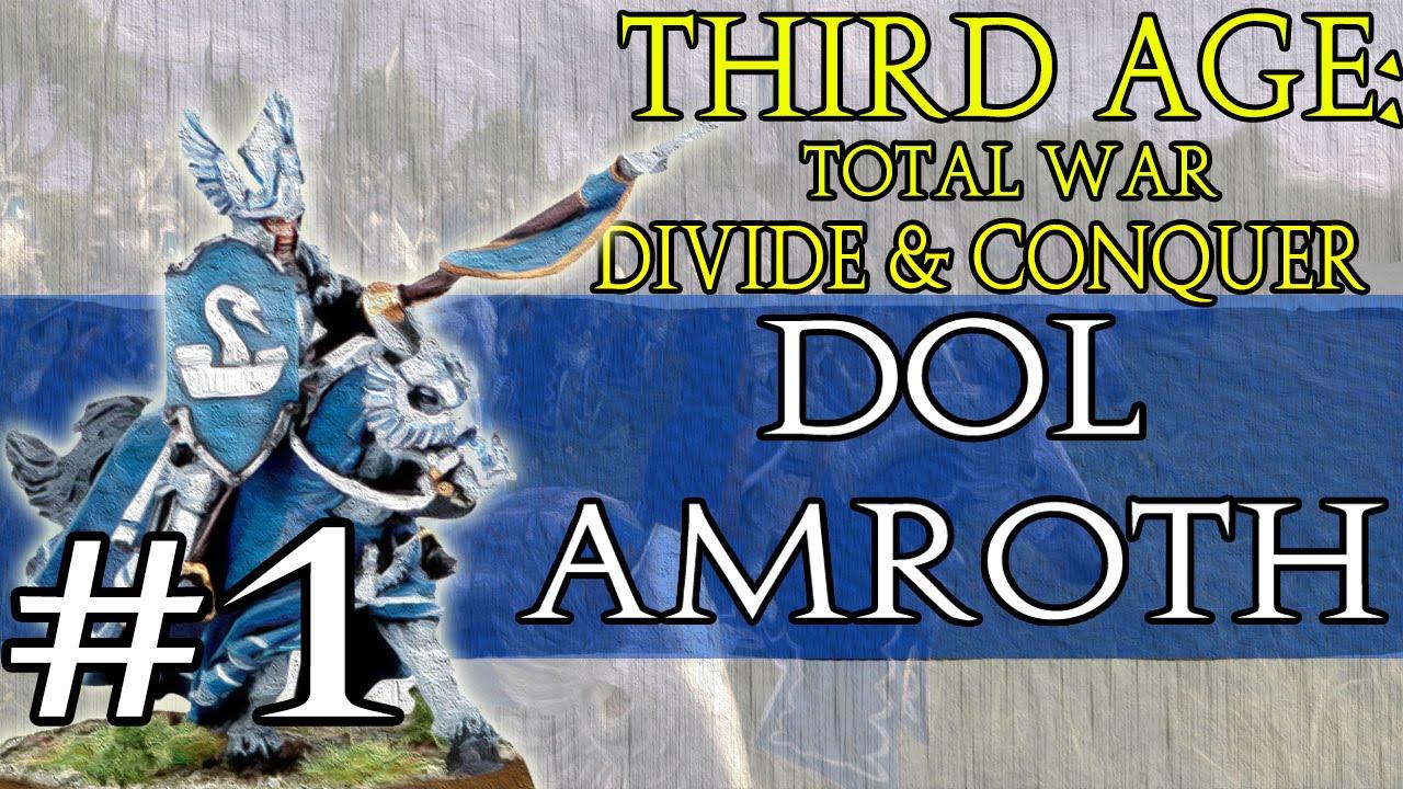 Third Age: Divide & Conquer