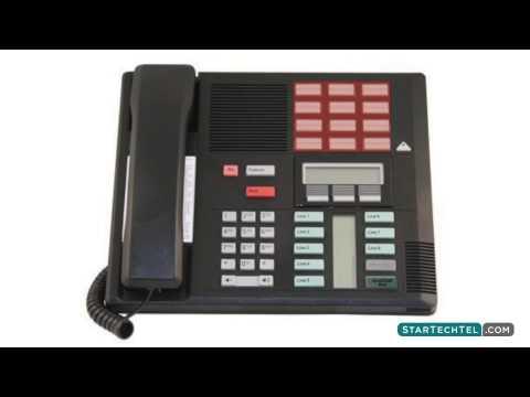 StarTechTel.com Tutorial – Nortel M7310 Business Phone