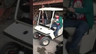 Golf Cart Melex Model E on autoette golf cart, hyundai gas powered golf cart, stretch golf cart, ezgo marathon golf cart, t-bucket golf cart, ez go workhorse golf cart, yamaha g3 golf cart, yamaha g8 golf cart, 1994 yamaha golf cart, samurai golf cart, transformer wheels golf cart, swamp buggy golf cart, yamaha g22 golf cart, street-legal lsv golf cart, airsoft golf cart, best off-road golf cart, 1983 ezgo golf cart, convertible golf cart,