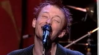 Radiohead High and Dry Live Tonight show with Jay Leno 16 mar 1996