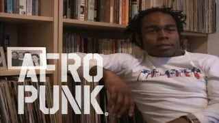 AFROPUNK: The Movie - Extra Interviews
