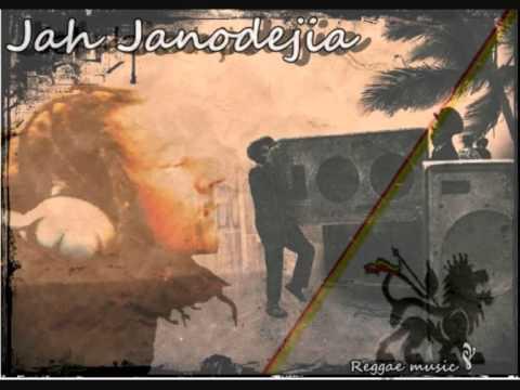 Reggae Ragga Hip hop MIX by Jah Janodejia.wmv