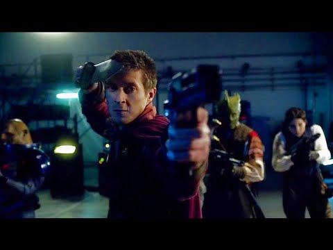защитить ребёнка любой ценой   Хороший человек идёт на войну   Доктор Кто