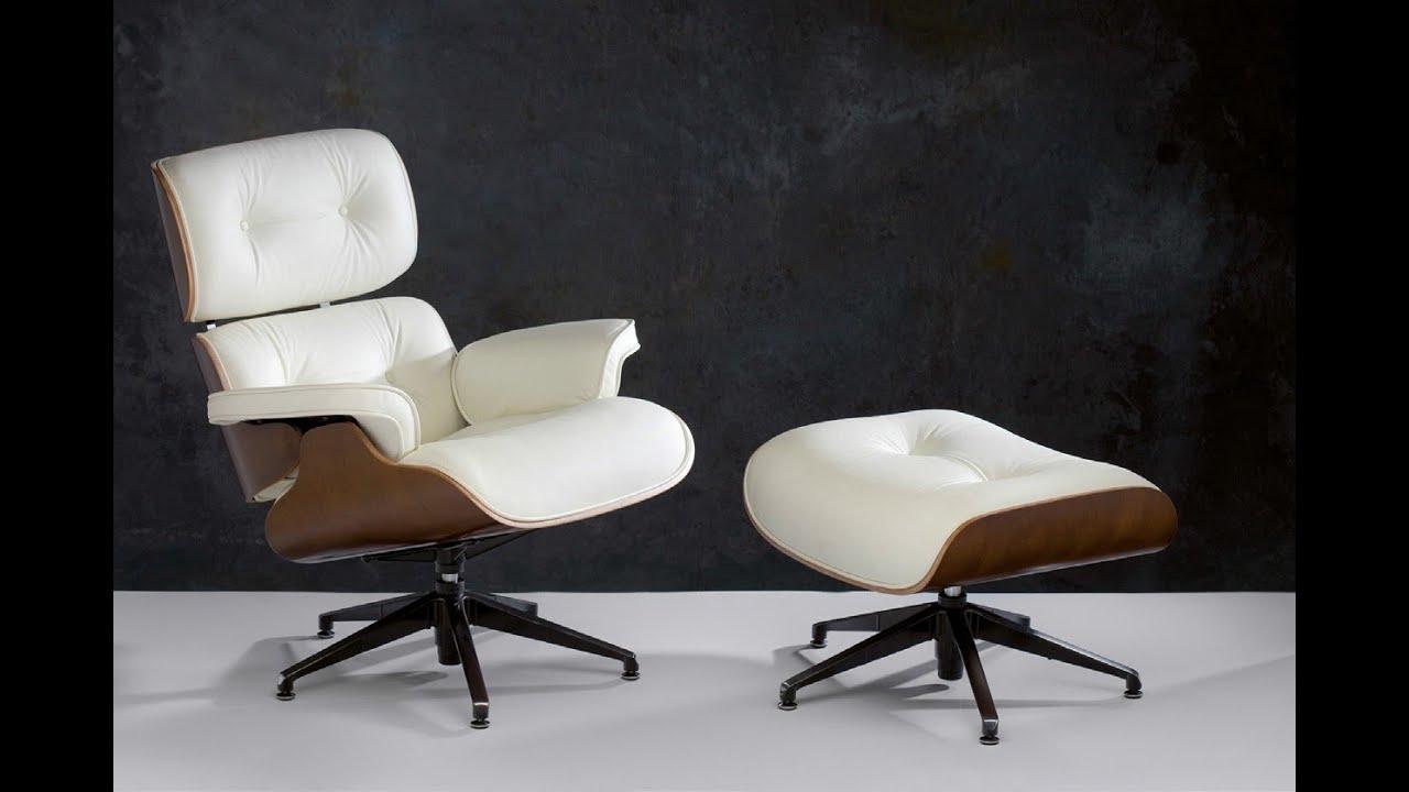 Sillas y butacas de dise o moderno en mbar muebles youtube for Sillas diseno moderno