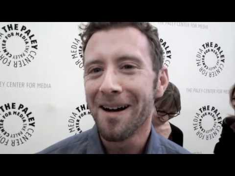 Bones at Paley: T.J. Thyne Chats about  Becoming a Dad, Season 6 Finale and More!