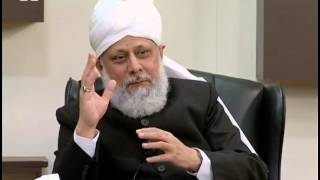 Guidance about Facebook and Social Media by Hadhrat Mirza Masroor Ahmad