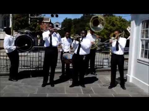 Knockaz Brass Band - Ap Touro