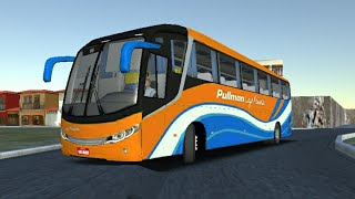 Proton Bus Simulator Road \