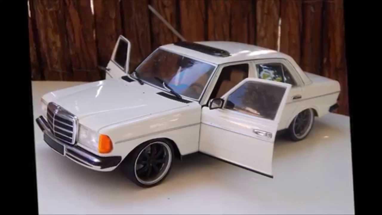 Diecast Classic Cars