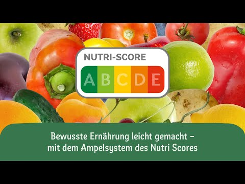REWE engagiert sich | Leichter besser essen mit dem Nutri-Score