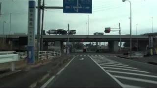 【車載動画】栃木県道めぐりシリーズ r264小山結城線
