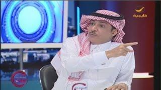 صالح الشيحي لاحقو من نهب مليارات البلد واتركو الضعفاء