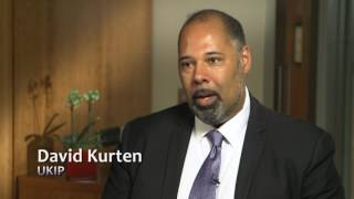 The General Election 2017 – Interview with David Kurten - UKIP