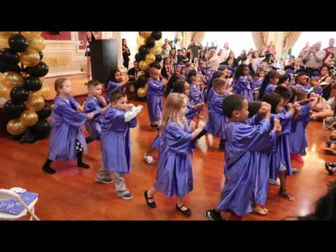 PSH Pre-K Graduation - Song 4 - Justin Timberlake - Can't Stop the Feeling