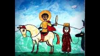 Georgian lullaby / World lullabies - Грузинская колыбельная / Колыбельные мира