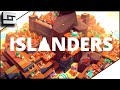 Islanders - FUN and EASY STRATEGY BUILDING GAME