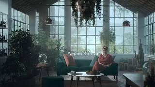 Konfor Reklam Filmi 2018