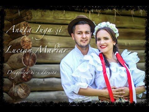 Anuta Iuga si Lucian Madiar - Dragostea ni-i daruita