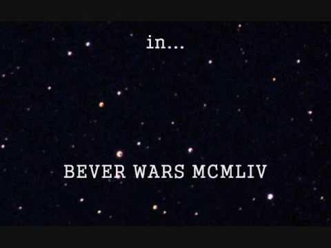 Beaver Wars MCMLIV