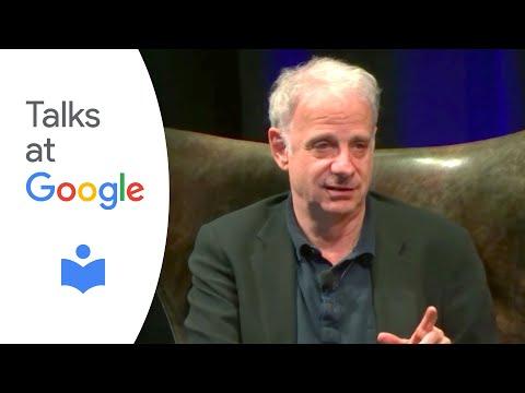 "James Gleick: ""Time Travel: A History"" | Talks at Google"