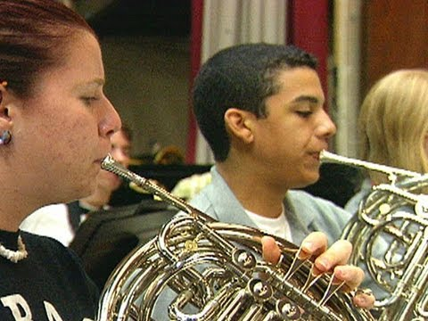 Instruments of Learning: Music Students Take -- and Make -- Notes