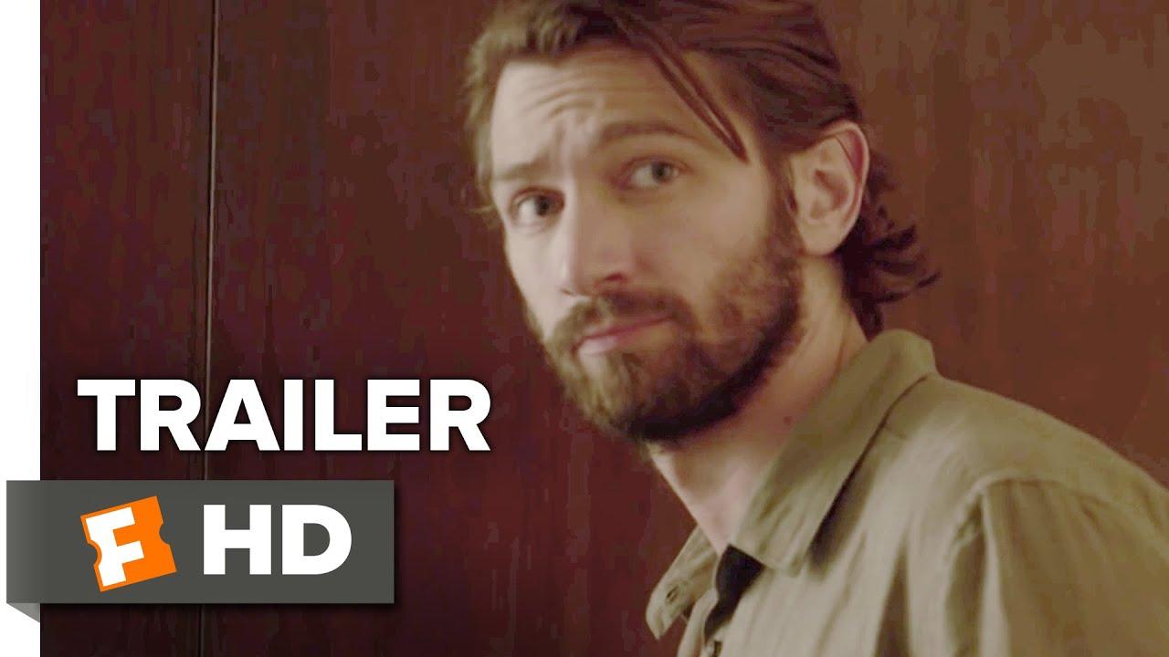 The Invitation Trailer 1 2016 Michiel Huisman Logan Marshall