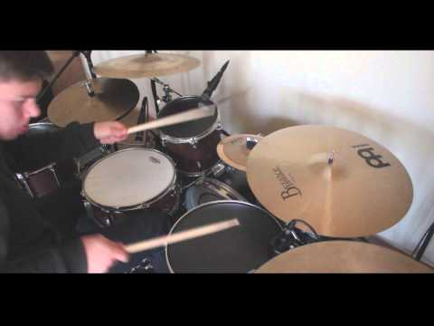 Stand Up - Worship Central (Drum Cover)