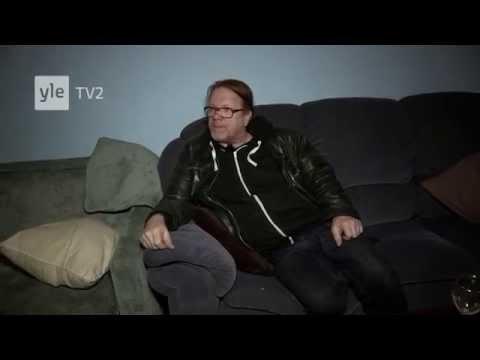 LATELA 3: Heikki Silvennoinen tallilla (poistettu kohtaus)