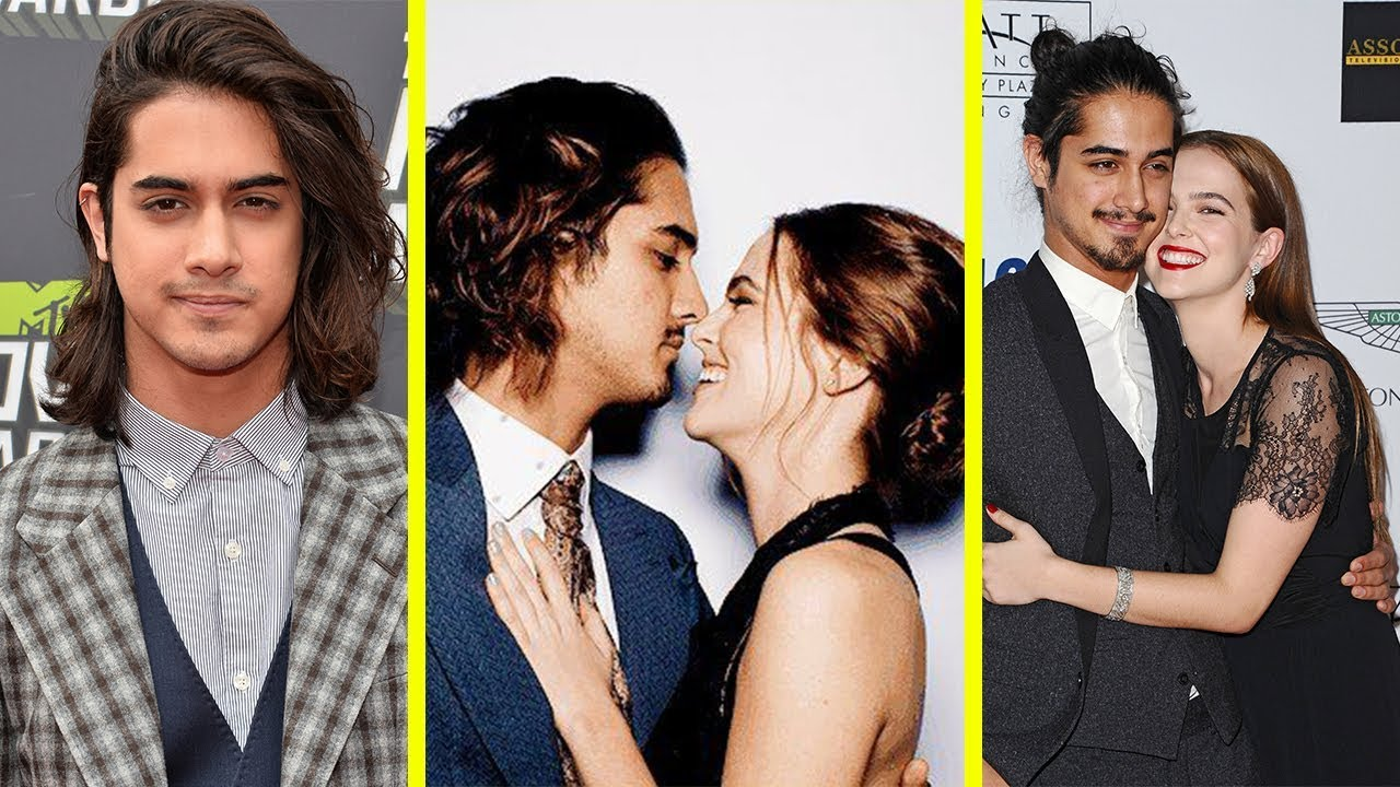 On Avan Jogia dating Miley Cyrus