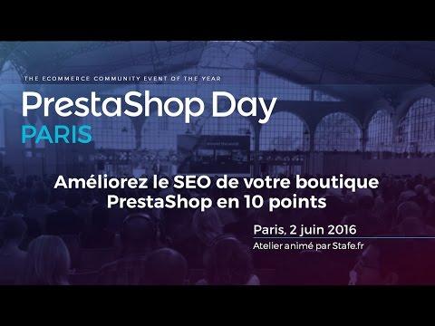 Améliorez le SEO de votre boutique en ligne - Stafe.fr